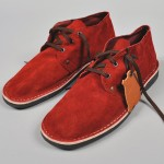 SchierRed L1 150x150 Herbert Schier: Velskoen Handmade Shoes
