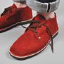 SchierRed T5 Herbert Schier: Velskoen Handmade Shoes