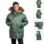 Snorkel Parka 150x150 L. Spiewak & Sons Jackets