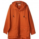 Toast2 150x150 Toast Cotton Twill Anorak
