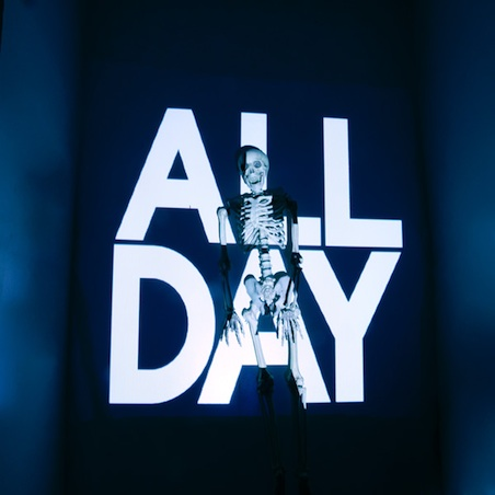 allday452 New Girl Talk album All Day drops today (free download)