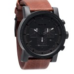 barneys mag lthr 150x150 Nixon x Barneys Holiday Collection 2010