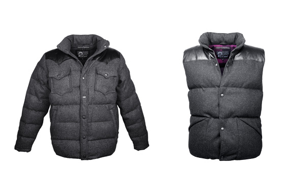 black bear stapleton outback Penfield FW10 Black Bear Collection