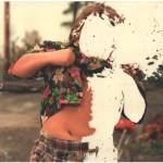 hbt09 p073 1 150x150 Goonies, Nintendo, and vintage photos: American artist Hollis Brown Thornton