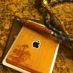 hookah 150x150 Karvt 100% Real Wood Skins for Apple fans