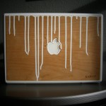 krink 150x150 Karvt 100% Real Wood Skins for Apple fans