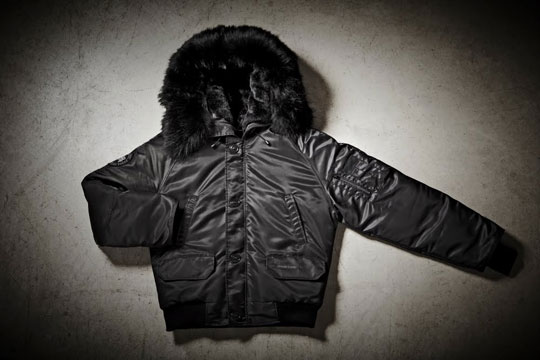 octobers very own canada goose jacket 0 1 Octobers Very Own x Canada Goose Chilliwack jacket (LE) released today