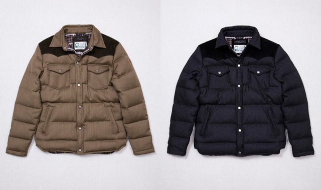 ragandbonepenfield Penfield x Rag & Bone Mallory Jacket