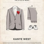 styleofmusic kanyewest 150x150 Ensemble: The Style of Music Posters