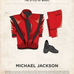 styleofmusic michaeljackson 150x150 Ensemble: The Style of Music Posters