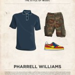 styleofmusic pharellwilliams 150x150 Ensemble: The Style of Music Posters