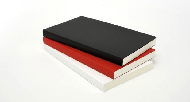 About Blank Notebook About:Blank Unbranded Notebook
