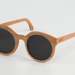 ELLIE NA BK 150x150 Capital Handcrafted Wood Sunglasses