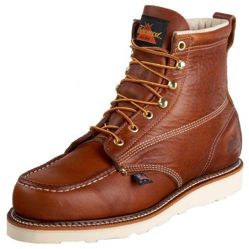 Thorogood Mens Boots Thorogood Mens American Heritage Boot
