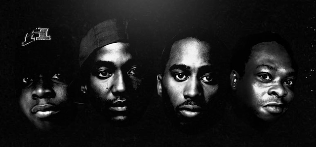 atribecalledquest Trailer: Beats Rhymes & Fights: The History of A Tribe Called Quest [UPDATED]