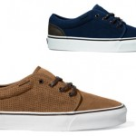 vans california 106 sneakers 0 150x150 Vans California 106 Vulcanized Sneakers   Spring 2011