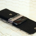 Landmarks Lions iPhone Case 150x150 Handmade Sleeves from Landmarks & Lions