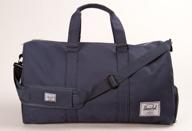 Picture 3 640x439 Herschel Novel Duffle