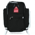 stussy manhattan portage backpack 4 150x150 Stussy x Manhattan Portage Hiking Day Pack