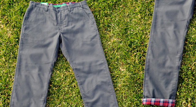 toddlandflannelpants toddland: Flannel lined Greatest Pants in The Universe