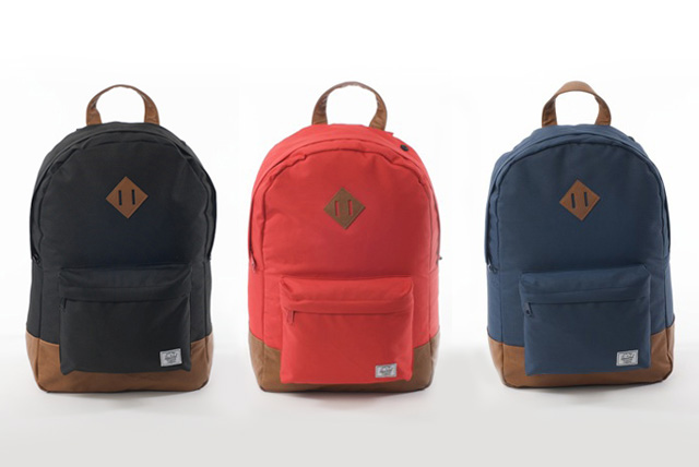 Herschel Supple Co Heritage Backpack Herschel Supply Co. Heritage Backpack