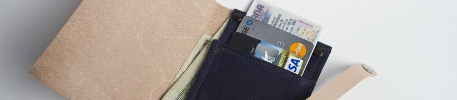 Draught wallet
